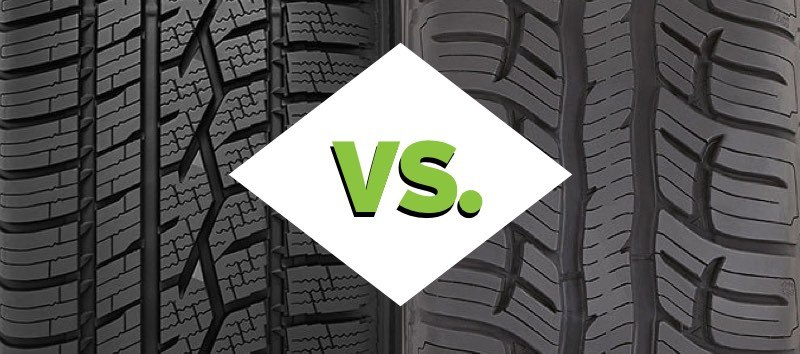 All Weather Tire >> All Season Versus All Weather Tires Tirebuyer Com