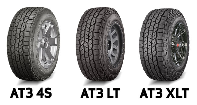 Cooper Tires Review >> Cooper Discoverer At3 Tire Review Tirebuyer Com