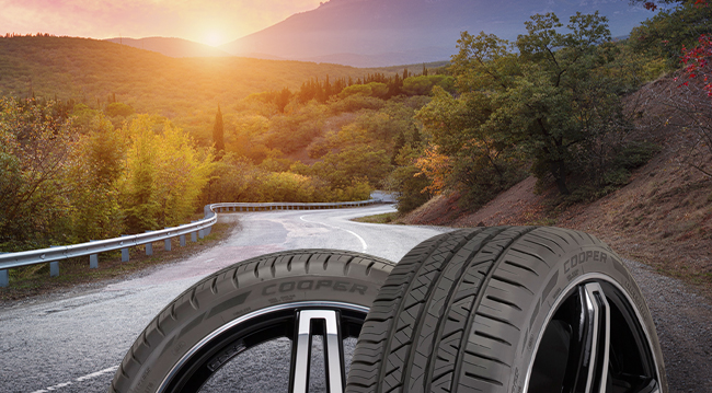 Cooper Rs3 A Review >> Cooper Zeon Rs3 G1 Tire Review Tirebuyer Com