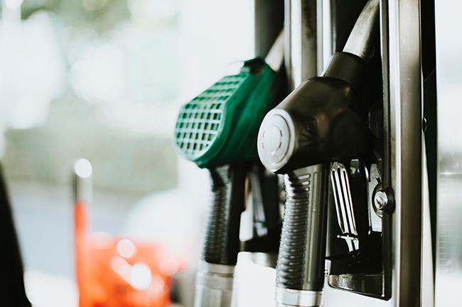 Choosing Between Gas and Diesel