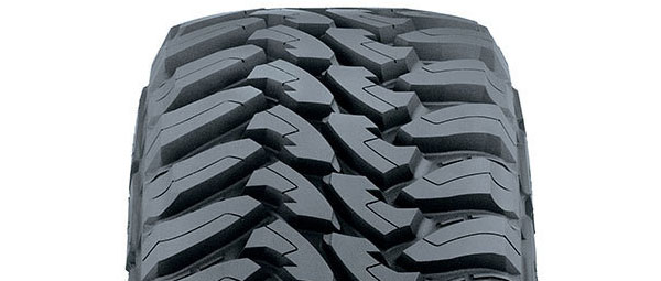 How Do Mud Tires Work Tirebuyer Com