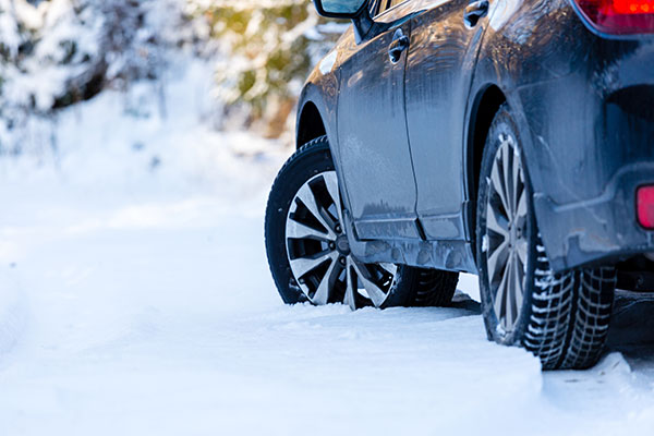 Tips to Drive in the Snow