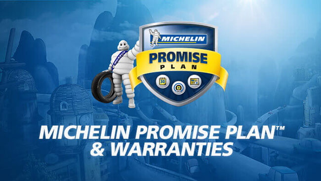 Michelin Brand Promise