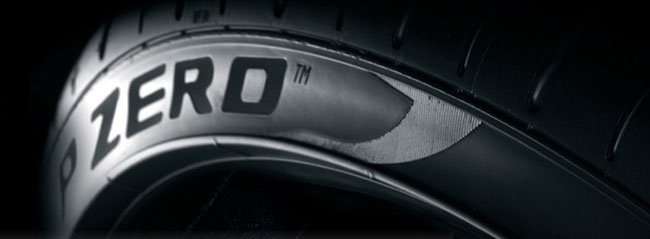 Inside look at Pirelli Performance tires