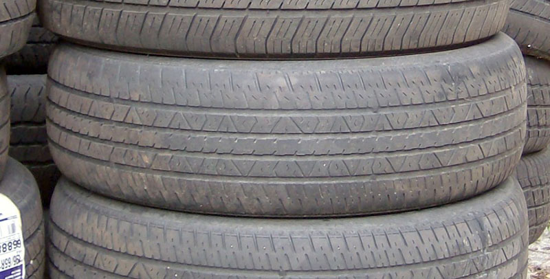 Used Tires: Are They Safe?