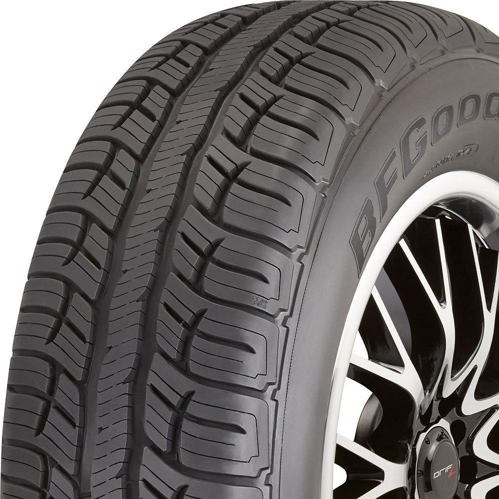 Bf Goodrich Truck Tires >> Details About 2 New 235 60r18 Bf Goodrich Advantage Ta Sport Lt 235 60 18 Tires T A