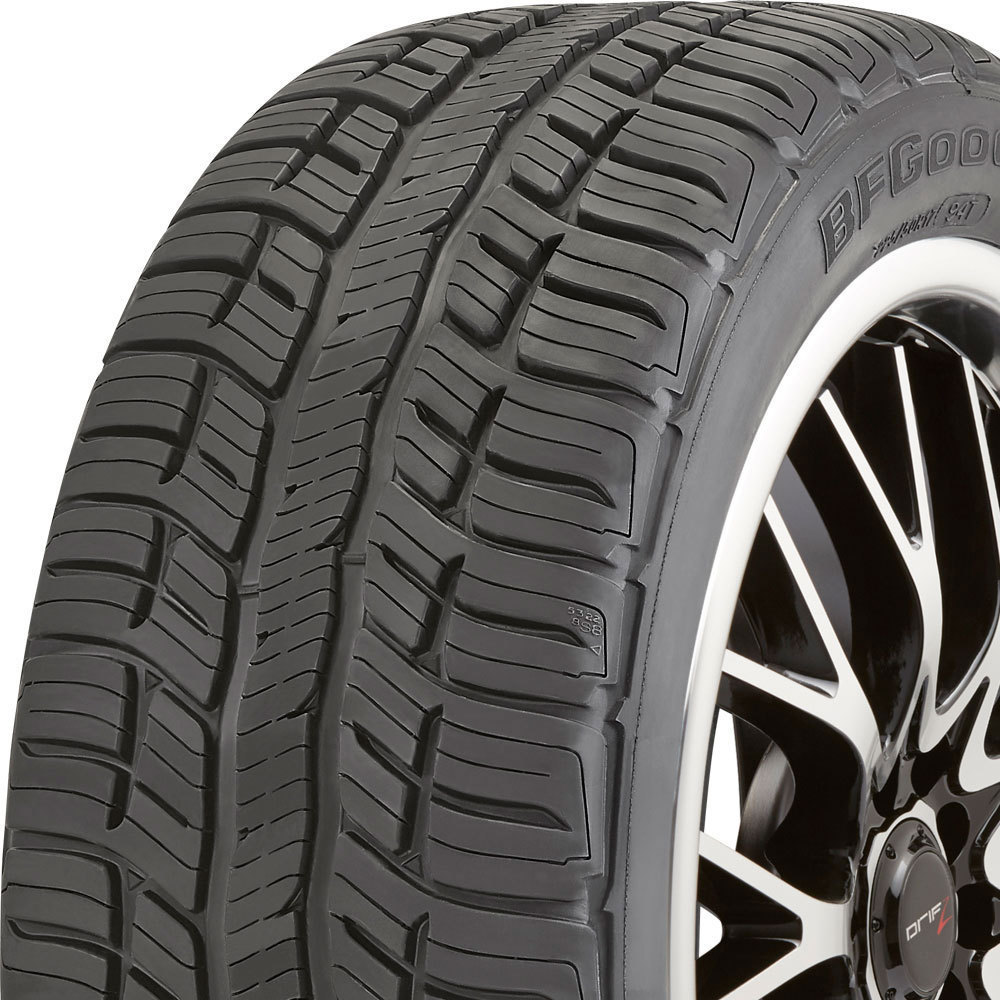 BF Goodrich Advantage T/A Sport tread and side