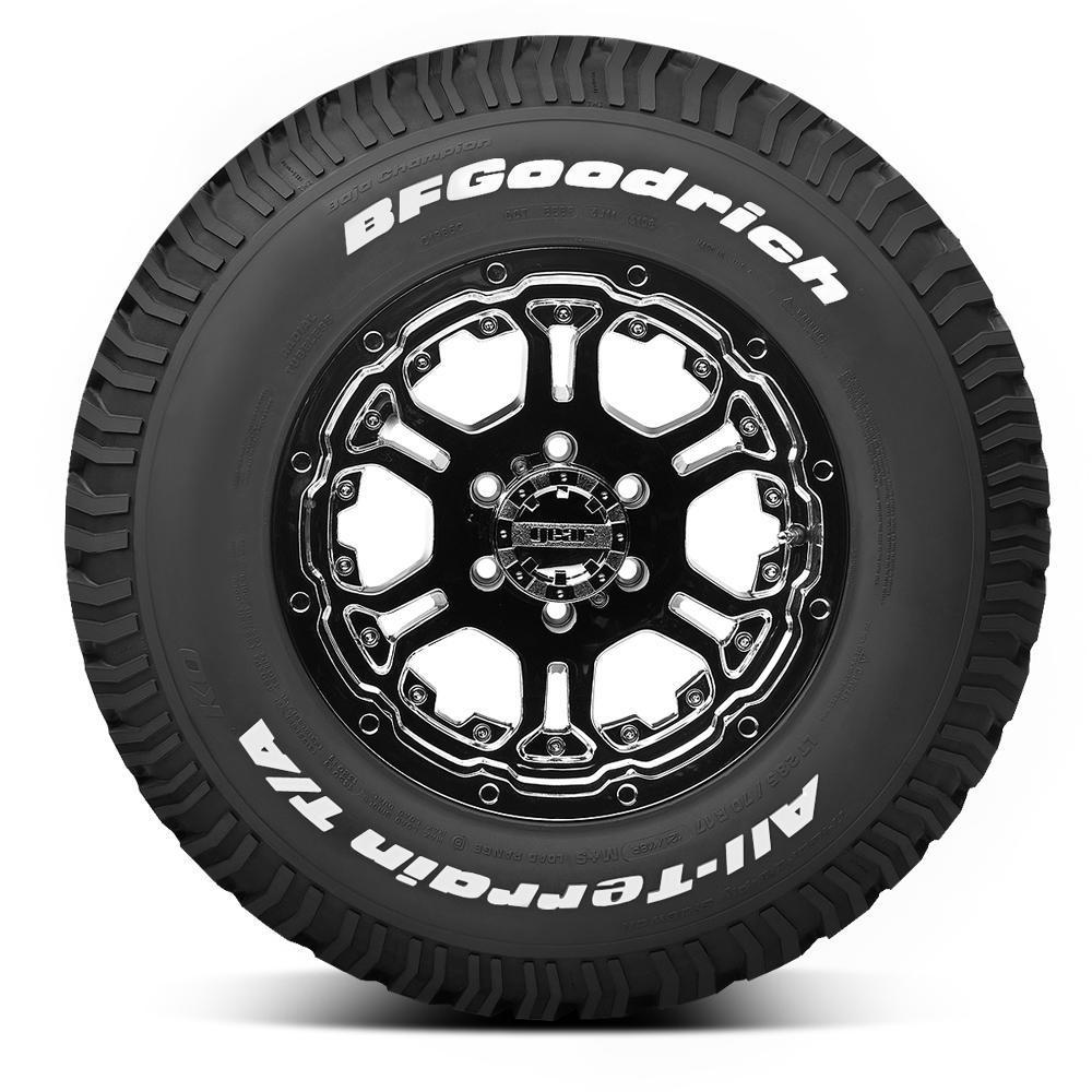 Bf Goodrich All Terrain T A Ko Tirebuyer