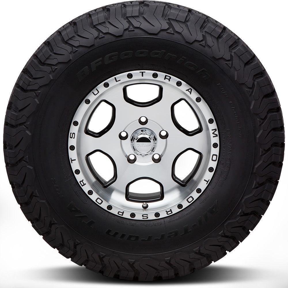 Bfg Ko 2 >> Bf Goodrich All Terrain T A Ko2 Lt285 70r17 6 Tirebuyer