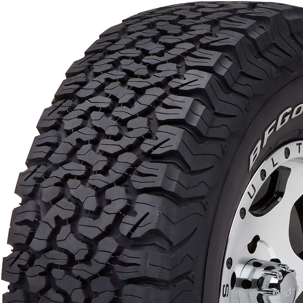 Bfg Ko 2 >> Bf Goodrich All Terrain T A Ko2 Lt285 70r17 10 Tirebuyer