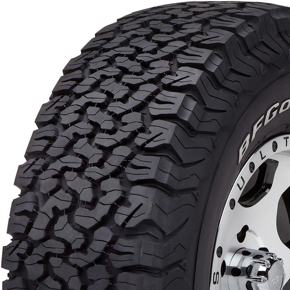 Bf Goodrich All Terrain >> Details About 4 New Lt235 75r15 C Bf Goodrich All Terrain Ta Ko2 235 75 15 Tires T A