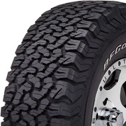 BF Goodrich All-Terrain T/A KO2 LT Tire, LT285/65R18 / 10 Ply, 16168