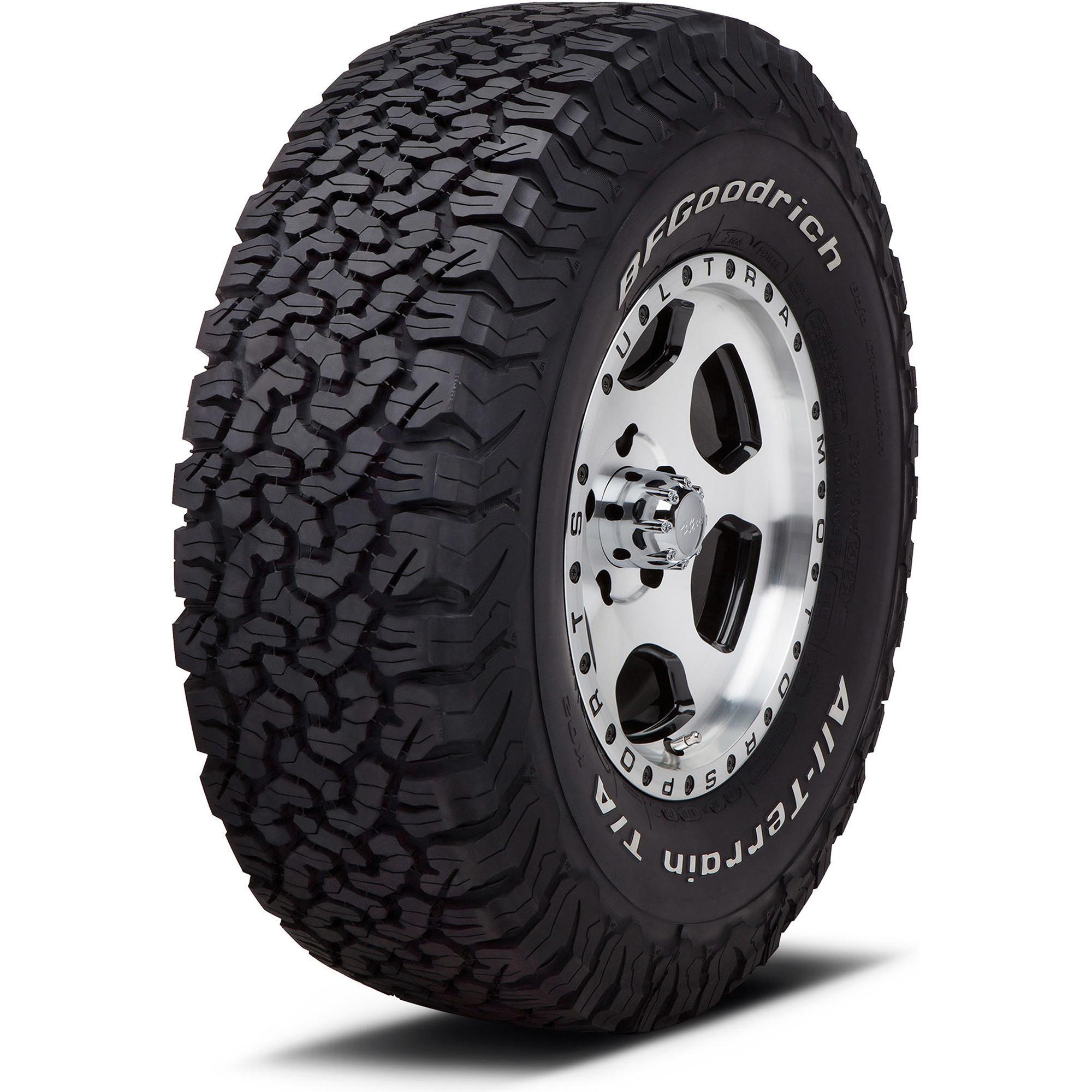 All Terrain Tires >> Bf Goodrich All Terrain T A Ko2 Tirebuyer