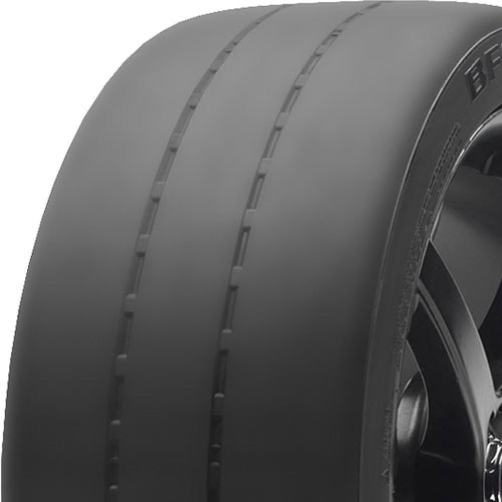 BF Goodrich g-Force R1S tread and side