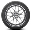 BF Goodrich g-Force Sport Comp-2 sidewall