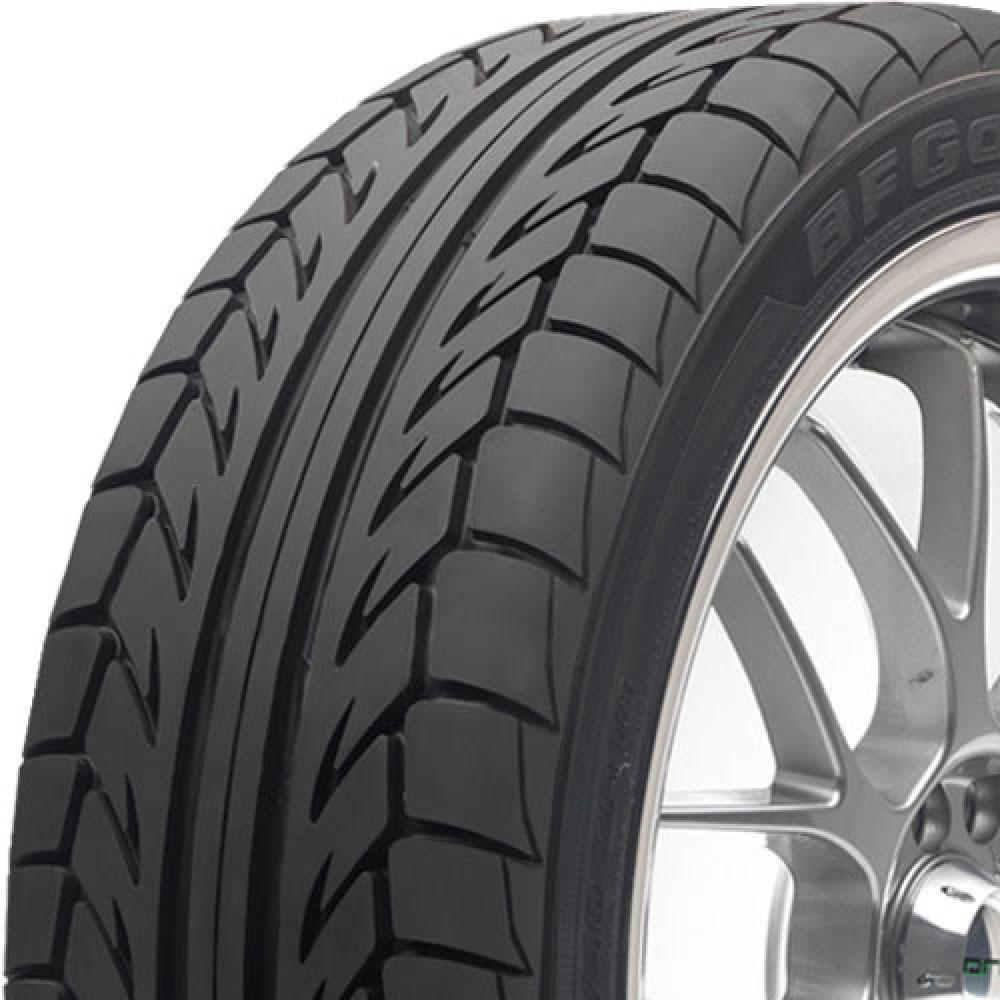 BF Goodrich g-Force Sport Comp-2 tread and side