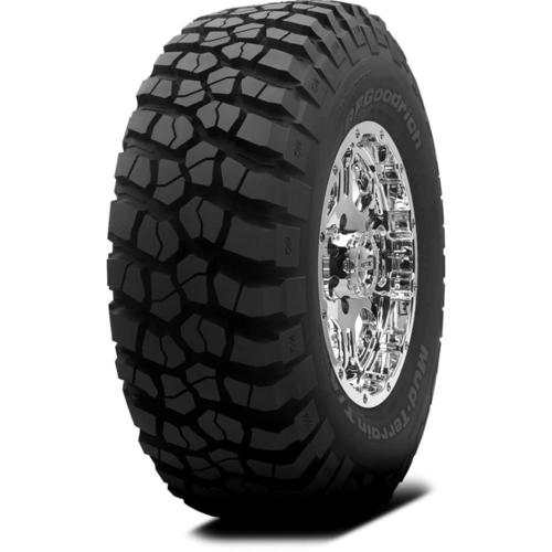 Bf Goodrich Mud Terrain Tires >> Bf Goodrich Mud Terrain T A Km2 Lt255 80r17 10 Tirebuyer