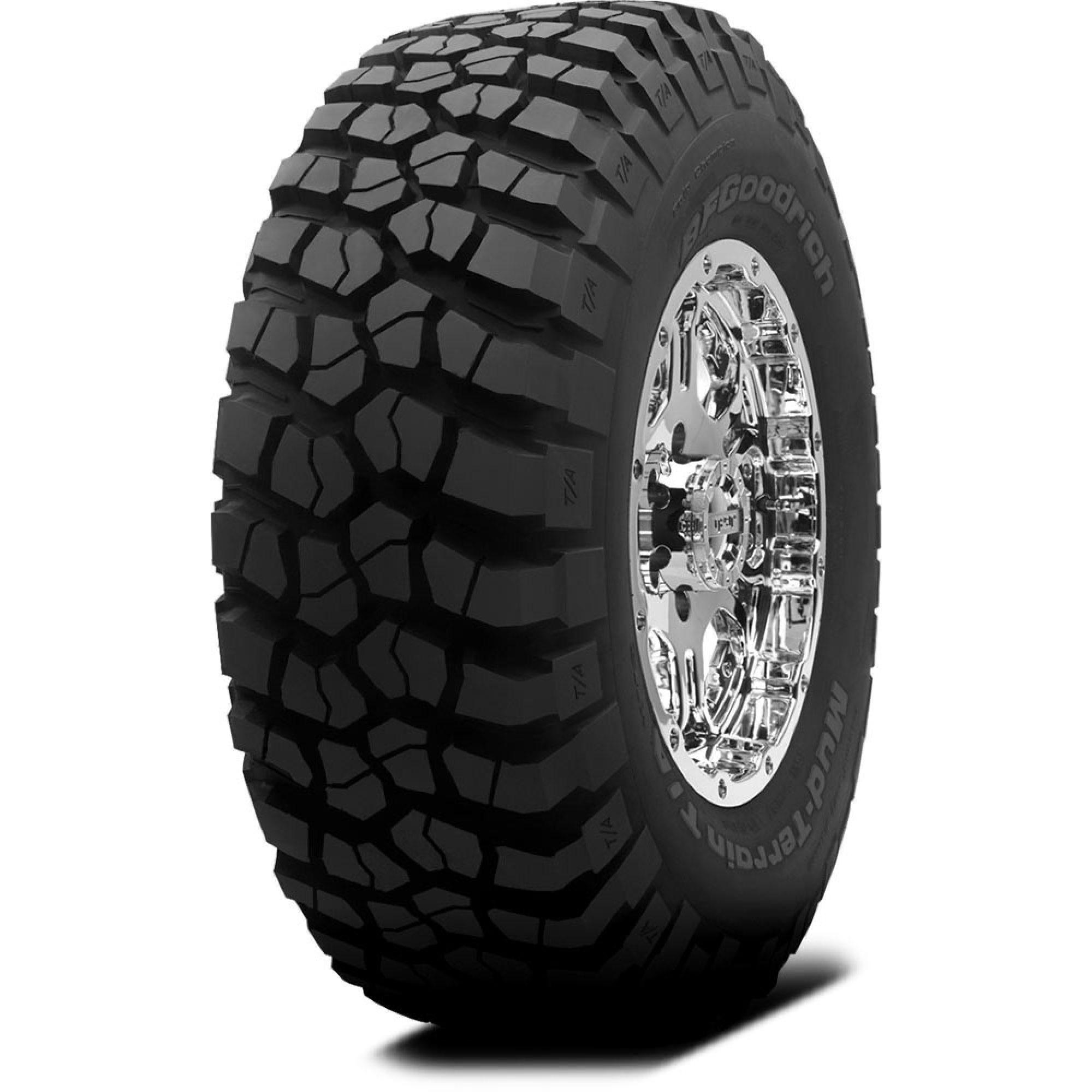 All Terrain Tires Vs Mud Terrain Tires Tirebuyer Com Tirebuyer Com