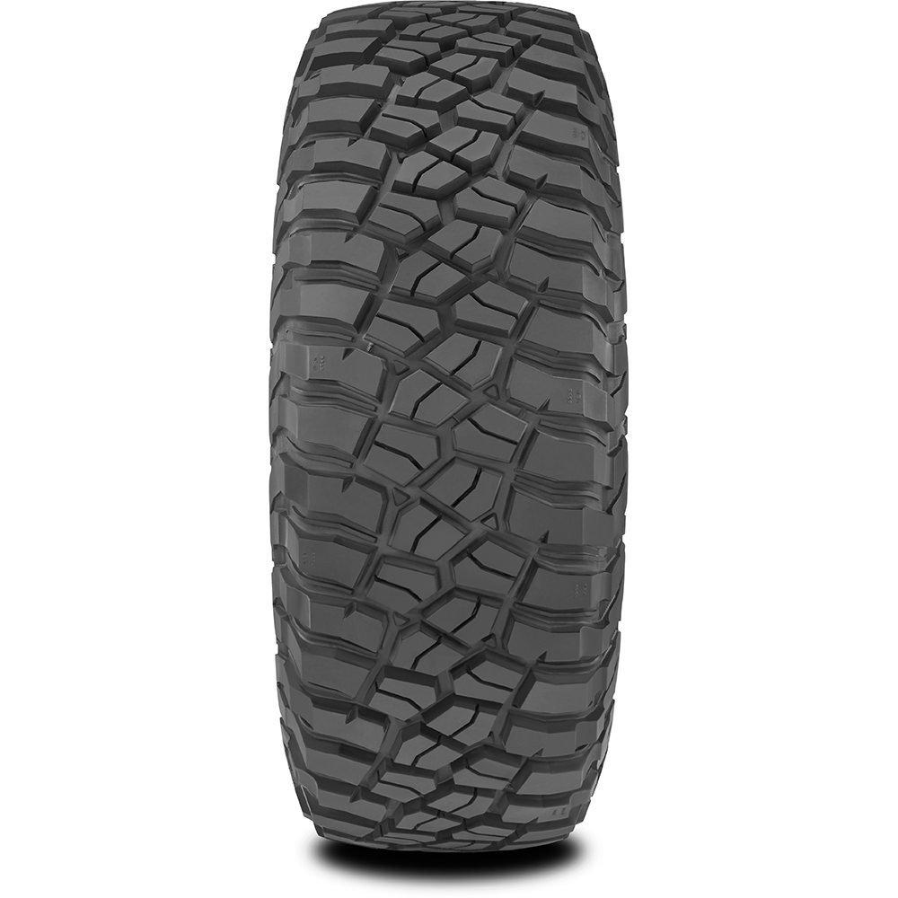 Bf Goodrich Truck Tires >> BF Goodrich Mud Terrain T/A KM3 | TireBuyer