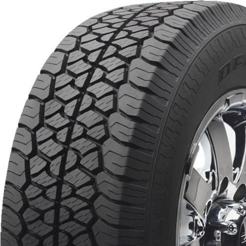 BF Goodrich Rugged Trail T/A tread and side