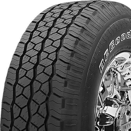 Bf Goodrich Rugged Trail T A Tireer