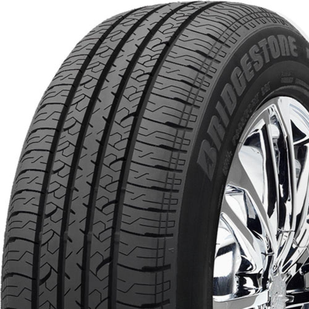 Bridgestone B380 RFT tread and side