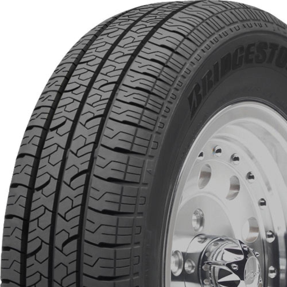 Bridgestone B381 tread and side