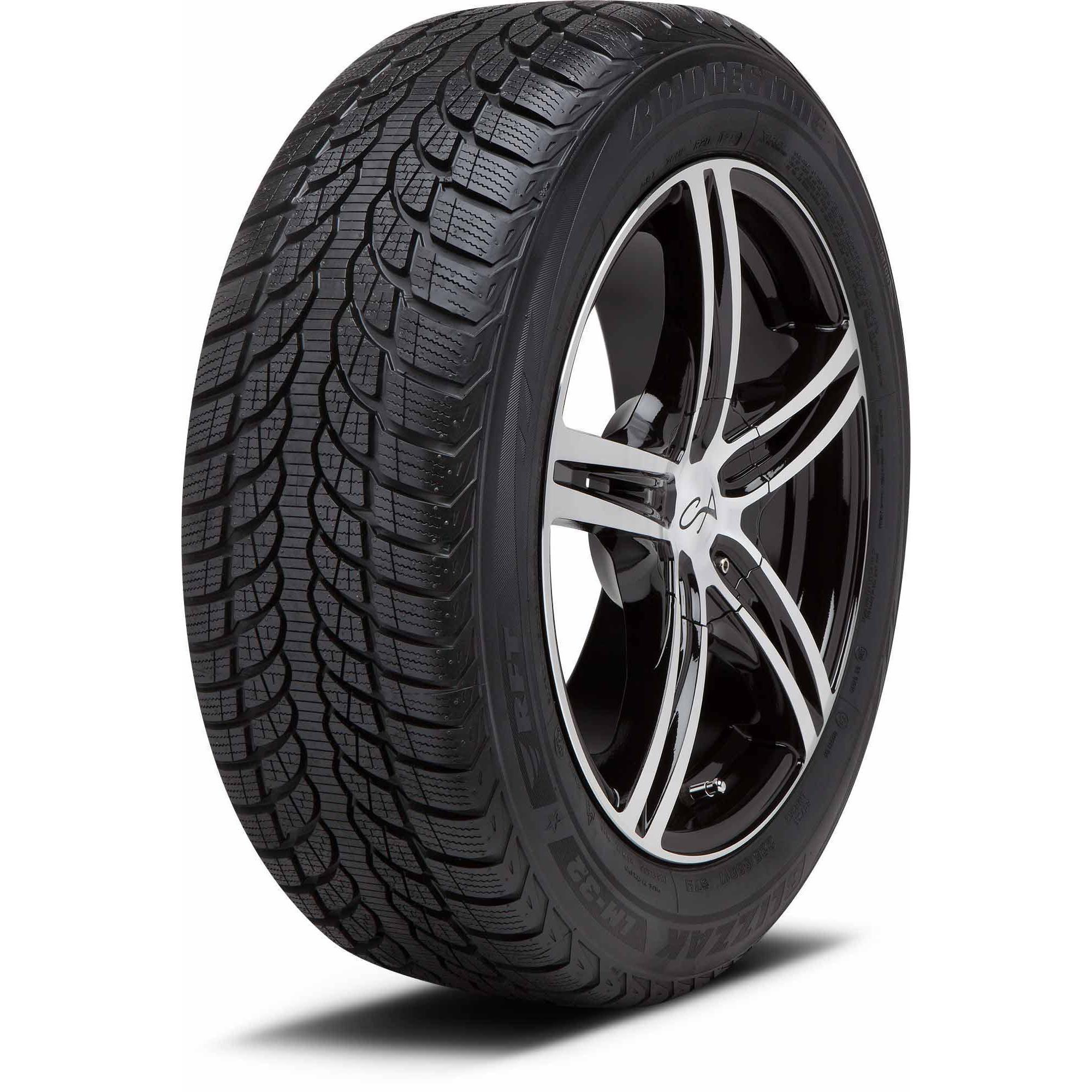 Tire Sizes: Bridgestone Tire Sizes