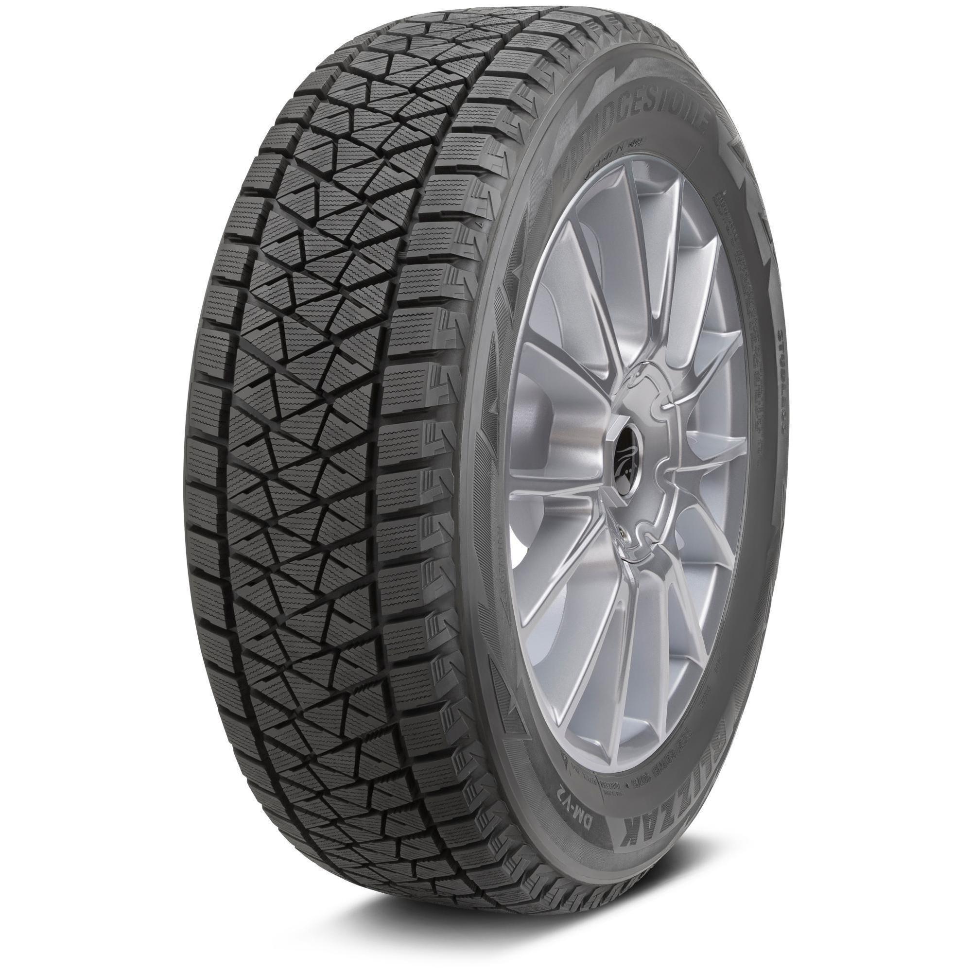 Bridgestone Blizzak DN-V2
