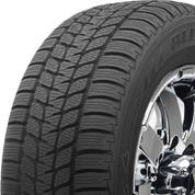 The Bridgestone Blizzak Lm 25 4x4 Moe Tire Is Versatile, Performing Well In Icy, Lightly Snowy, Wet, And Dry Conditions. Bridgestone's Proven Tread Compound And Pattern Give You The Traction You Need In Just About Any Weather. Powerful In Bad Weather, It'