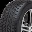 Bridgestone Blizzak LM-32 tread and side