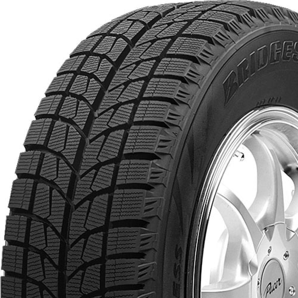 Bridgestone Blizzak WS60 tread and side