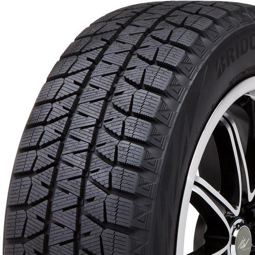 Bridgestone Blizzak WS80 tread and side