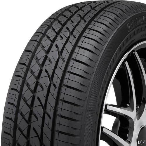 Bridgestone Driveguard tread and side