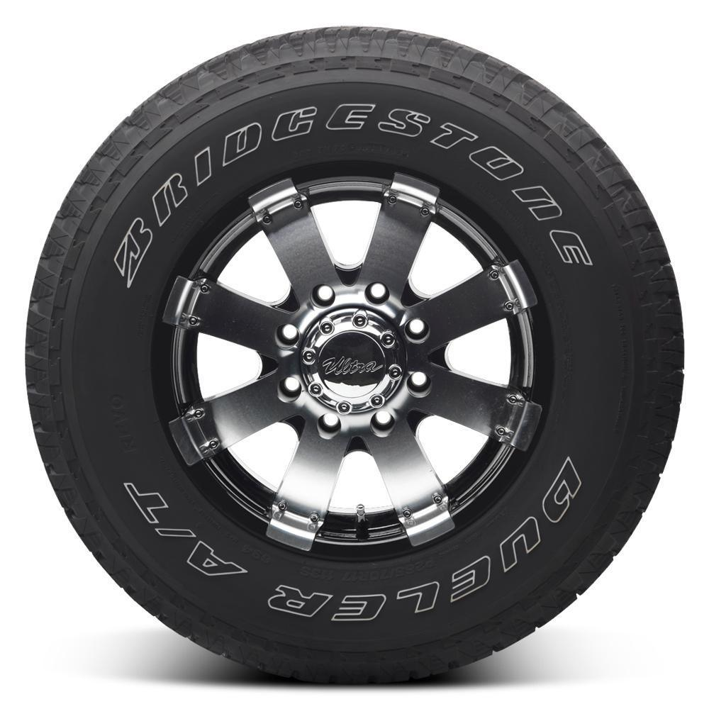 Bridgestone Tire Deals >> Bridgestone Dueler A/T REVO 2 | TireBuyer