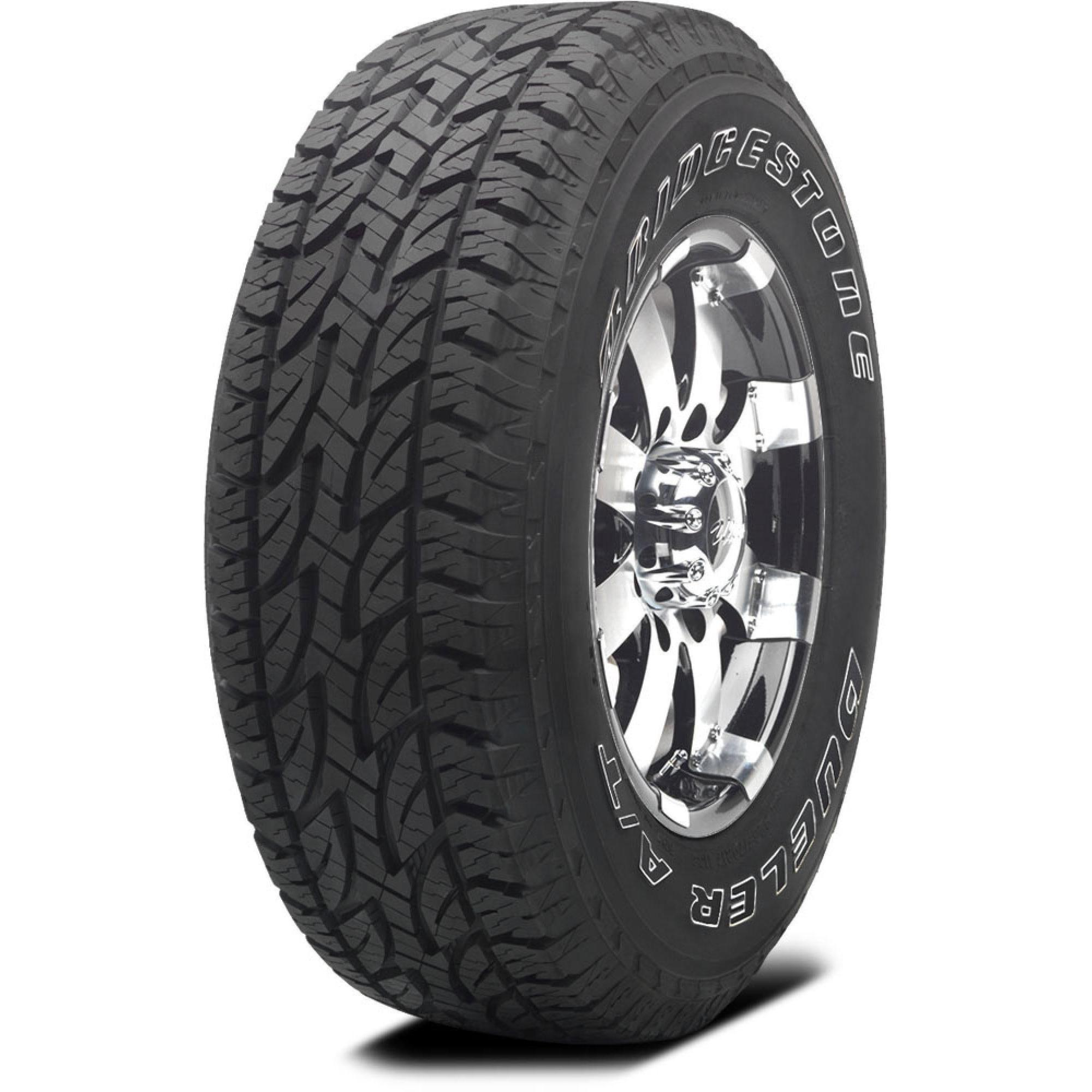 Bridgestone Tire Deals >> Bridgestone Dueler A/T REVO 2 | TireBuyer