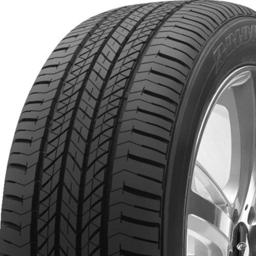 Bridgestone Dueler H/L 400 tread and side