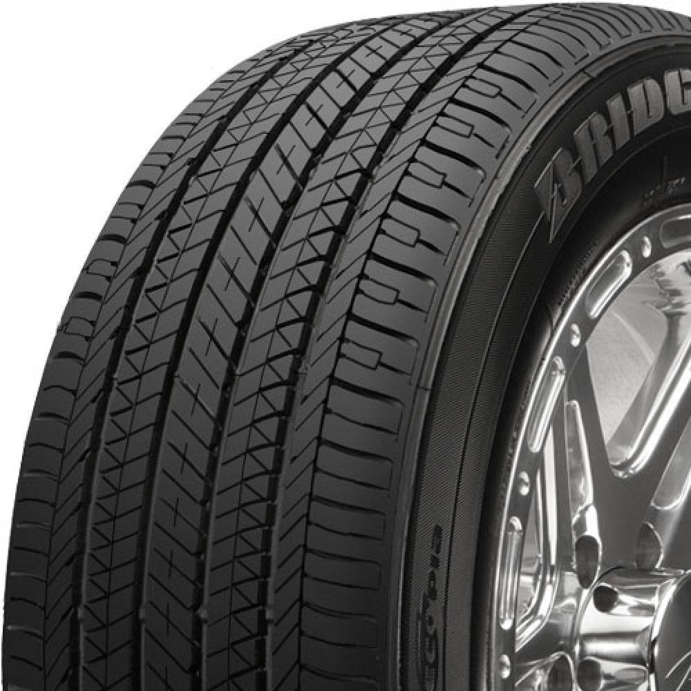 Bridgestone Dueler H/L 422 Ecopia tread and side