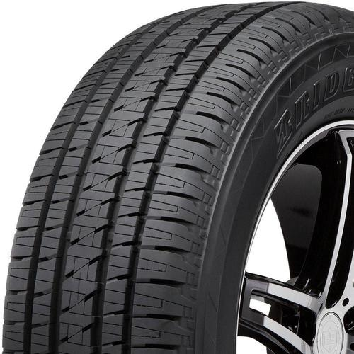 Bridgestone Dueler H/L Alenza Plus tread and side