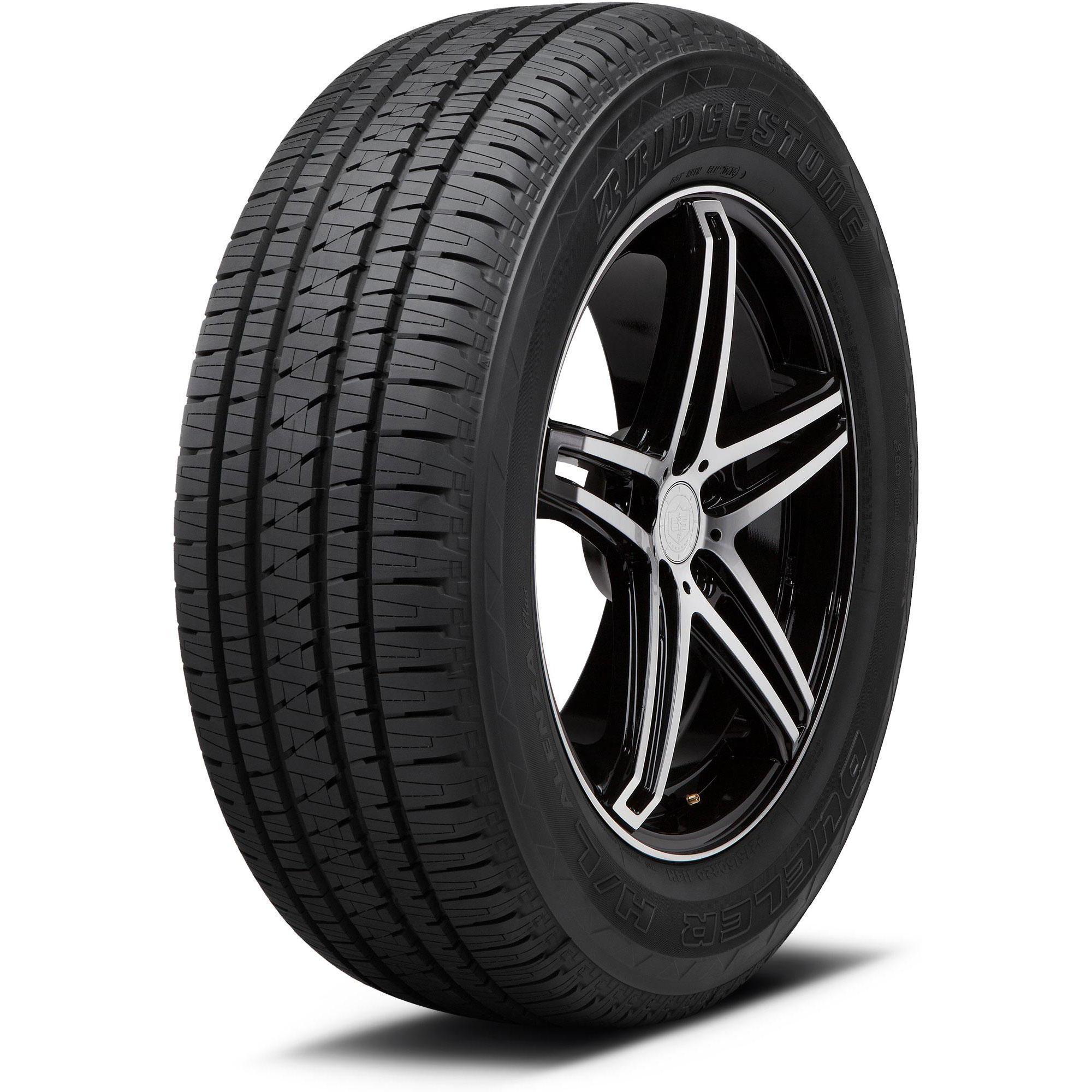 Dueler H L Alenza Plus >> Bridgestone Dueler H L Alenza Plus P275 65r18 Tirebuyer