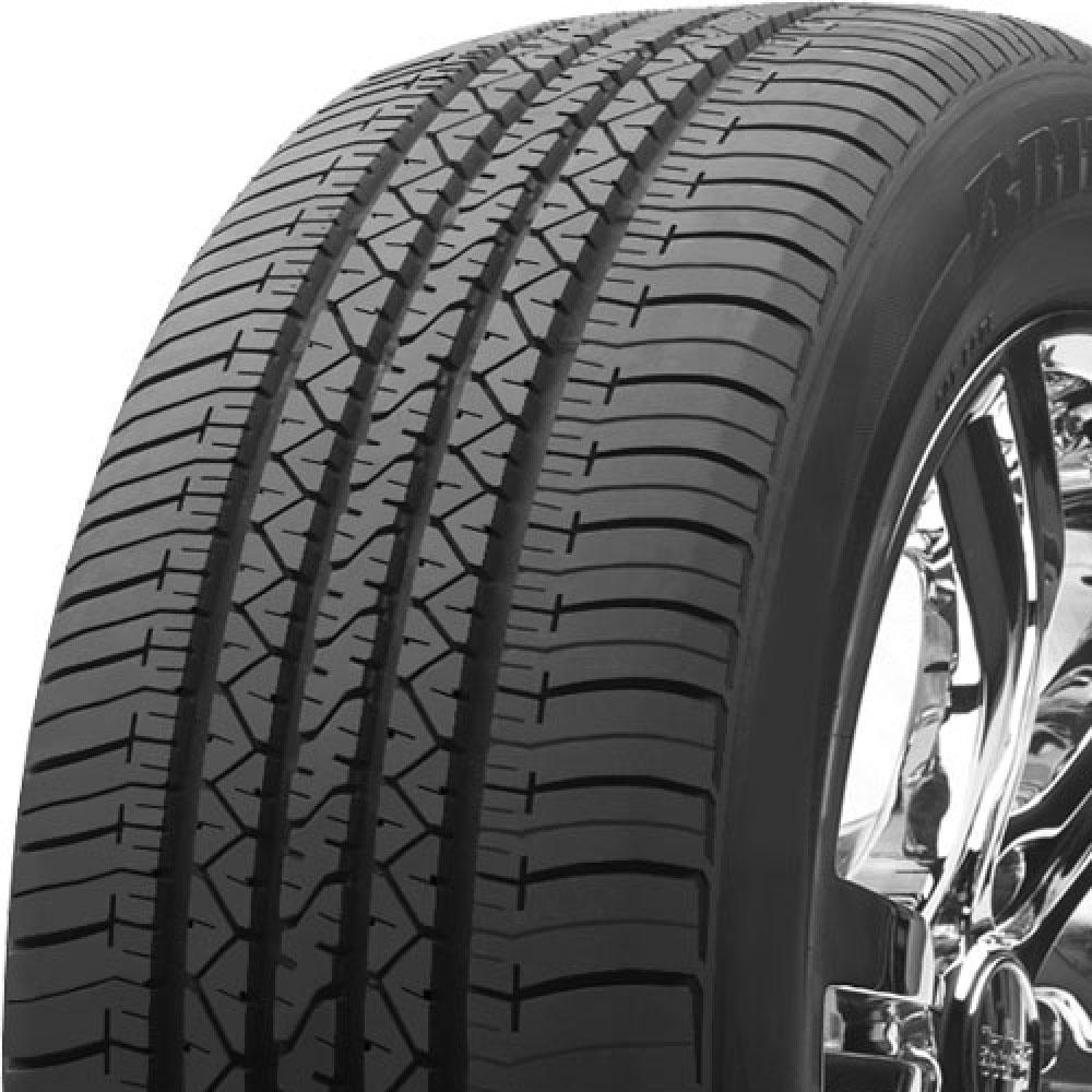 Bridgestone Dueler H/P 92A tread and side
