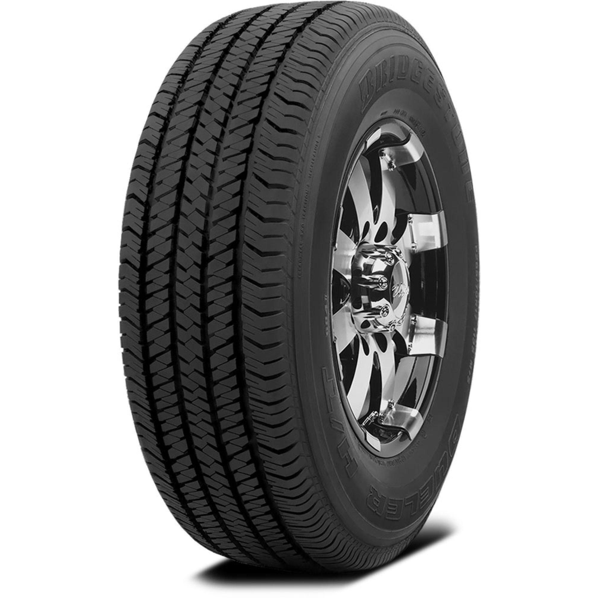 Bridgestone Tire Deals >> Bridgestone Dueler H/T (D684 II) | TireBuyer