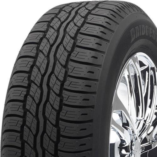Bridgestone Dueler H/T (D687) tread and side