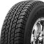 Bridgestone Dueler H/T (D840) tread and side
