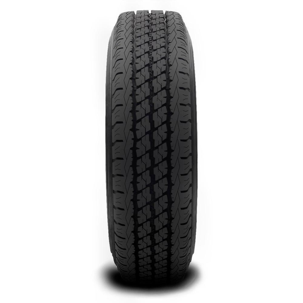 Bridgestone Duravis R500 HD Tread
