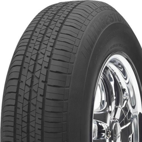 Bridgestone Ecopia EP02 tread and side