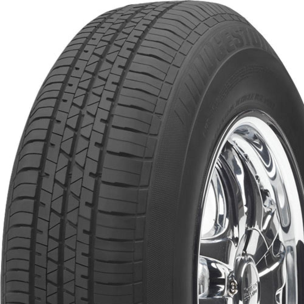 Bridgestone Ecopia EP02 tread and side