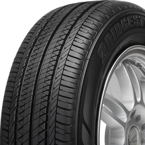 Bridgestone Ecopia EP422 tread and side