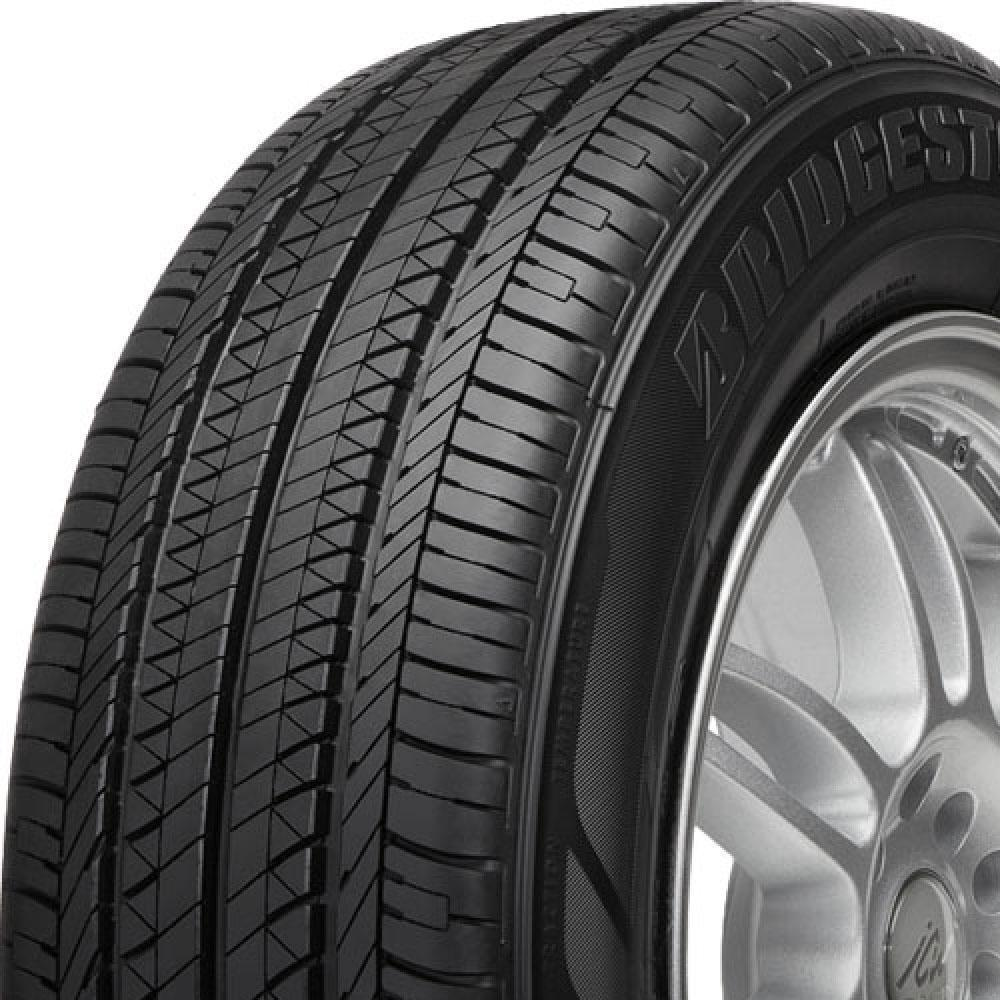 Bridgestone Ecopia EP422 tread and side