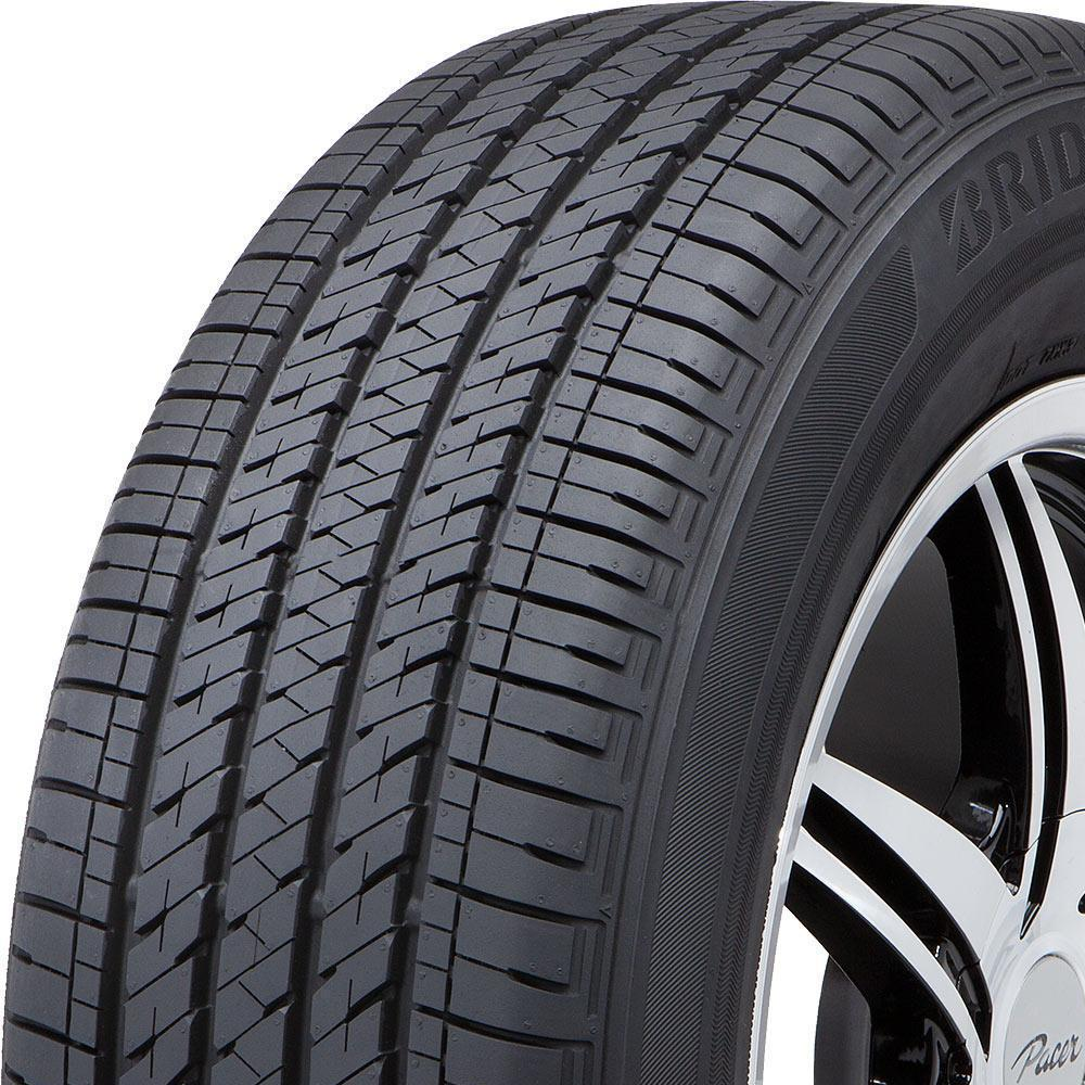 Bridgestone Ecopia EP422 Plus tread and side